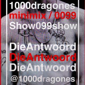 1000DRAG-MINIMIX-099_-_DIE ANTOWOORD BY FORTRAN