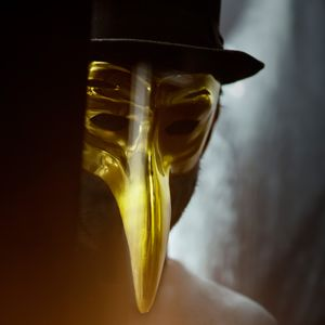 Claptone - Exclusive Mix - The Night Bazaar