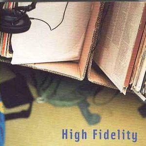 High Fidelity Podcast 1.1