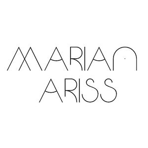 Marian Ariss - Coconut vibes