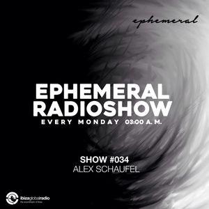 Ephemeral Radioshow 034