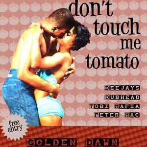 KFM Rewind Show Sept *Tomato Promo*