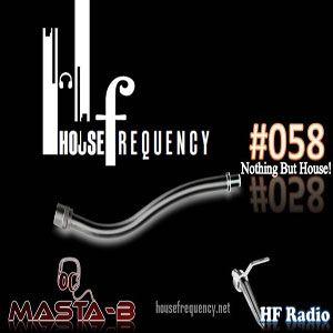 HF Radio Show #058 - Masta-B