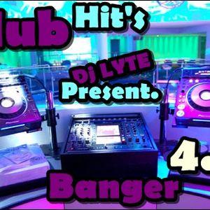 Club Hits Banger 4.0 (22 June 2011)