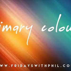 Phil Camden – Primary Colours