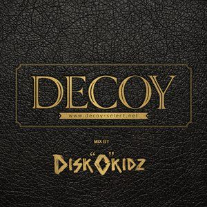 DECOY Music Collection Vol.1 By Disk0Kidz