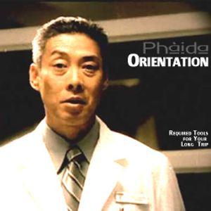 Phàida - Orientation (may.2008)