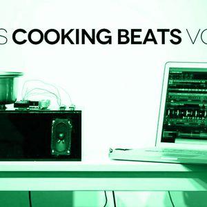 K2 - Cooking Beats Vol 1 Ep 2 @ Drums.ro Radio (11.11.2015)