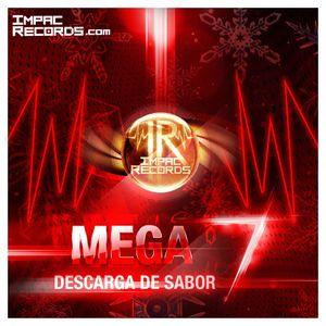 Mega Descarga de Sabor Vol 7 - Merengue Mix
