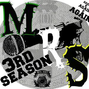Madrid Reggae Station (Tercera Temporada) #8 25-11-2013 (Soundclash Special)