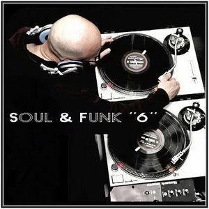 Dj ''S'' - Soul & Funk ''6''