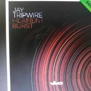 Sesion Kim Ran - Jay Tripwire, Todd Omotani _ Filament Burst