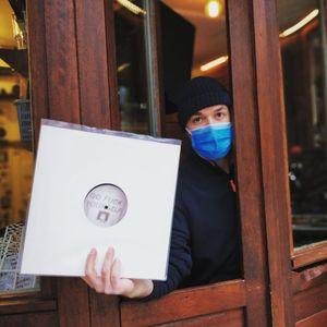 Swallowing Helmets @ Kiosk Radio 21.01.2021