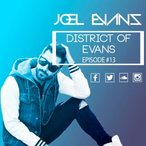 District Of Evans - Episode #13