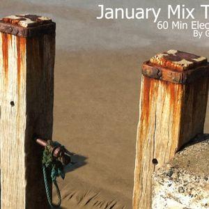 60 Min Electro Mix
