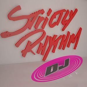 DJ TIME 10 - 10 - 2014 STRICLY RYTHM CLASSICS @capoferraro @djgabylopez
