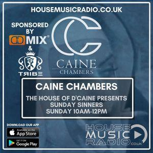 Sunday Sinners @ House Music Radio - 6 Hour Set