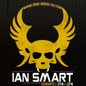 Ian Smart Trax Radio 27.3.16