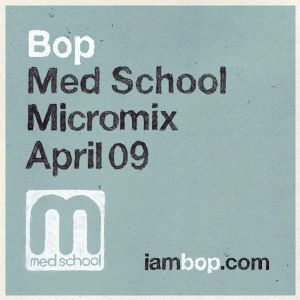 Bop 'Clear Your Mind' Micromix (www.iambop.com)