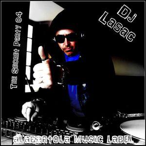 Dj Lasac The Secret Party 04