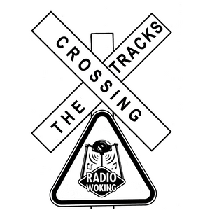 Crossing The Tracks with Kieran Cooke 05/08/19 - Featuring Rob Smoughton (Black Peaches) Interview