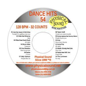 Dance Hits Vol.54