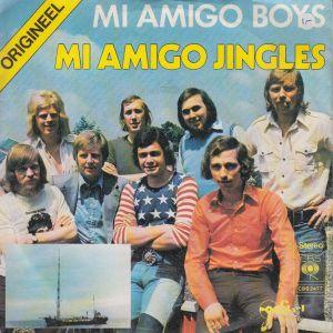 Mi Amigo - 1975-04-27-1200-1330 - Joop VerHoof-Peter Van Dam-Voor Of Tegen