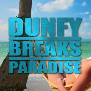 Dunfy Breaks Paradise