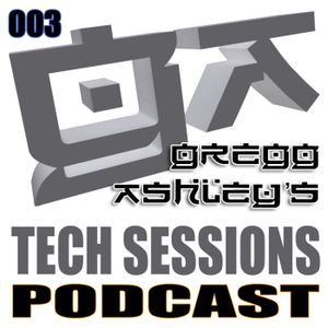 Gregg Ashley's Tech Sessions - Episode 003