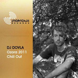 DJ Dovla - Ozora 2011 Chill Out