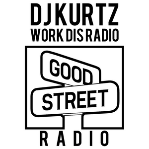 DJ Kurtz + Special Guest Hubwar - Work Dis Radio - 26/1/17