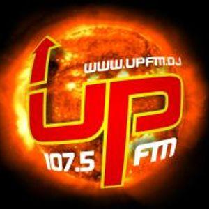 UP FM Showcase Promo Mix - Aflickion