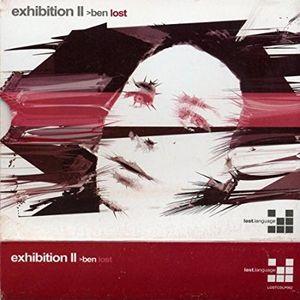 exhibitionⅡ Re Vive Sessions Lost Language Ben Lost