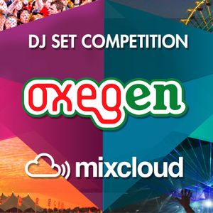 OXYGEN FESTIVAL DJ COMPETITION