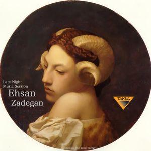 Ehsan Zadegan - Late Night Music Session - Takita