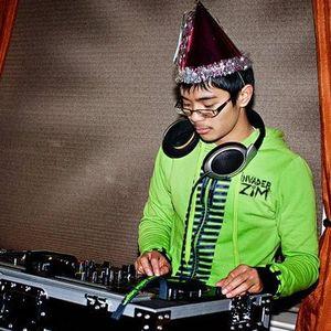 DJ D-tor - J-Core SANITY!?!