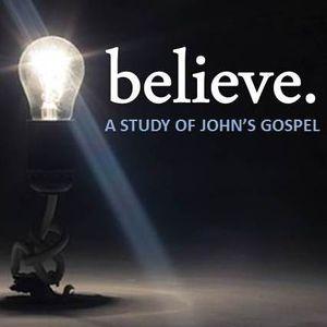 Jesus Is the Shepherd...the Good One - John 10:11-21 - (1.18.15)