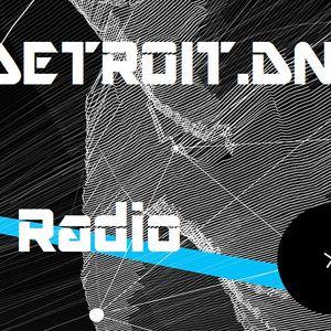 Stiverson live on DETROIT.DNB Radio May 9th 2013