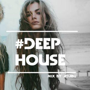 #Deep House mix 1.0