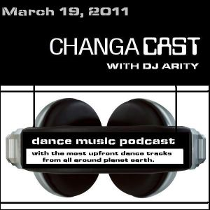 Changacast March 19th, 2011