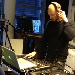 20120205 DJ-set Jay.Soul at Wicked Jazz Sounds on Radio 6