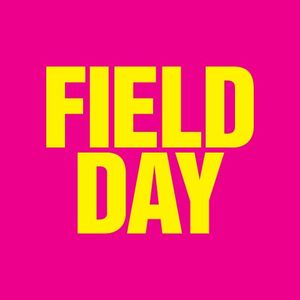 Red Rose Music: Field Day 2012