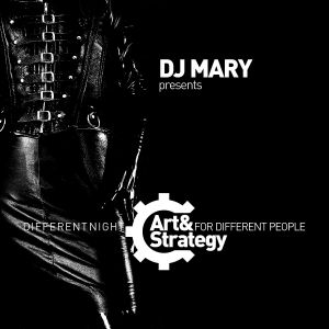Mary - Oldschool Electronic-Industrial Mix