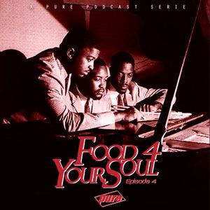 FOOD 4 YOUR SOUL - Episode 04 Digged & Mixed by SOL BROVA (March 2K16)