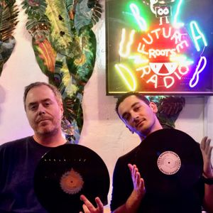 A Stable Sound Radio: Cut Chemist Live at Gold Diggers LA with Guest DJ Ghost