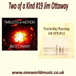 Two of a Kind #19 Jim Ottaway