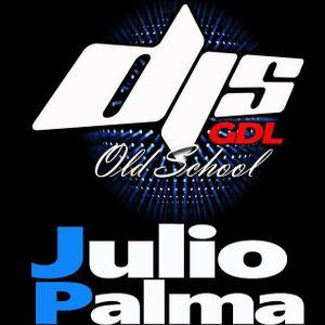 Dj Julio Palma 80's Mix
