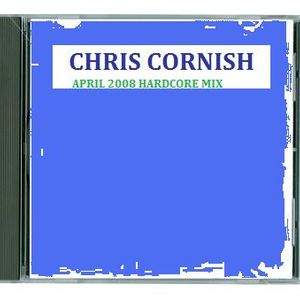 Chris Cornish April 2008