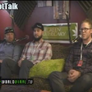 MUSIC BUZZ LIVE: 12/02/15 ~ #POTTALK (CRAFT)