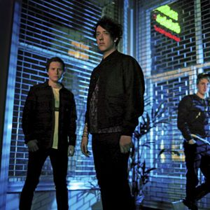 Forge Radio Interviews... Tord from The Wombats